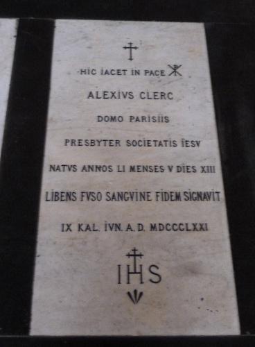 St_Ignace_Tombe_des_5_martyrs_de_la_Commune_Alexis_Clerc.jpg